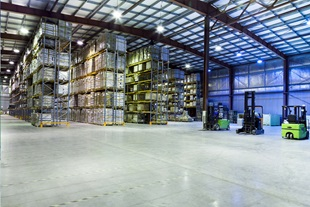 Industrie & Logistikimmobilien